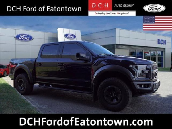 2017 Ford F-150 in Eatontown, NJ