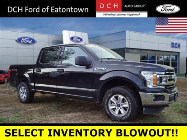 2018 Ford F-150 in Eatontown, NJ