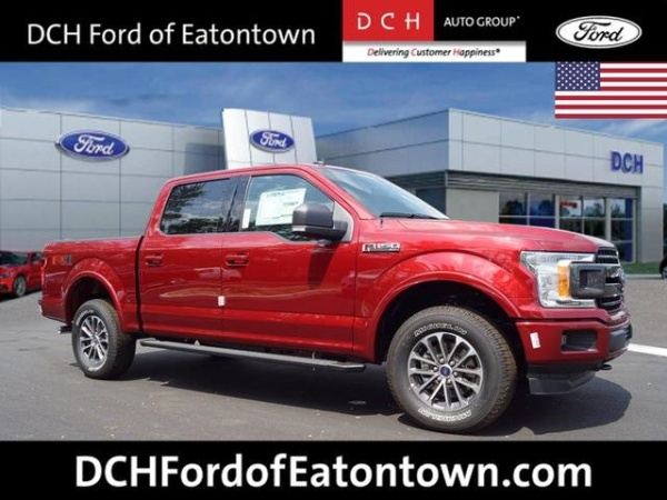 2019 Ford F-150 in Eatontown, NJ