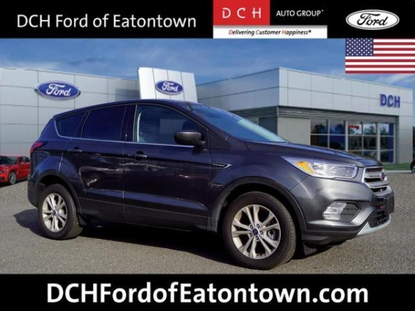2019 Ford Escape in Eatontown, NJ