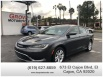 2015 Chrysler 200 Limited FWD for Sale in San Diego, CA