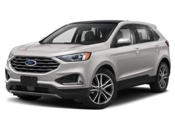 2020 Ford Edge in Lakeland, FL