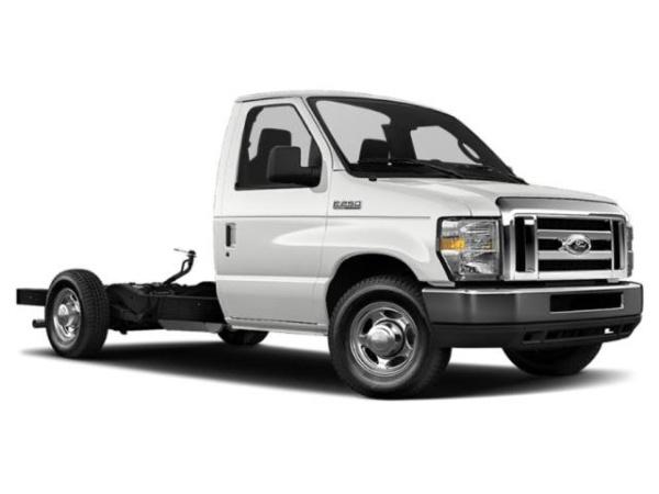 2019 Ford E-Series Cutaway in Lakeland, FL