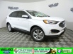 2020 Ford Edge SEL FWD for Sale in Lakeland, FL