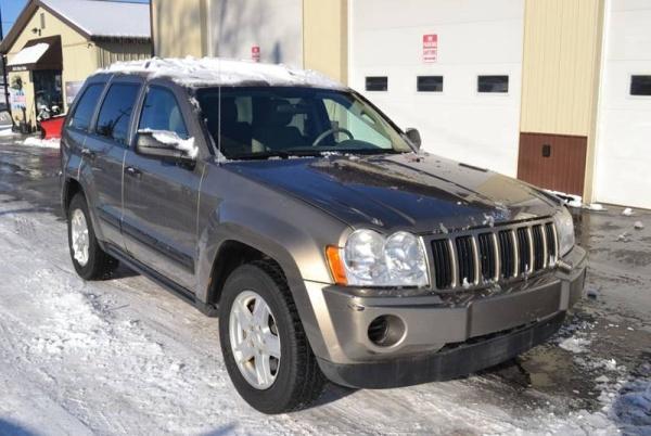 2006 Jeep Grand Cherokee in Kalkaska, MI