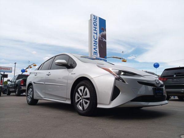 2016 Toyota Prius in El Paso, TX