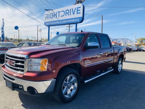 2013 GMC Sierra 1500 in El Paso, TX