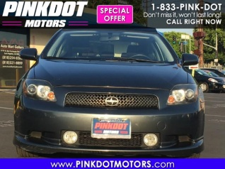Used 2008 Scion Tc Spec Automatic For In Los Angeles Ca