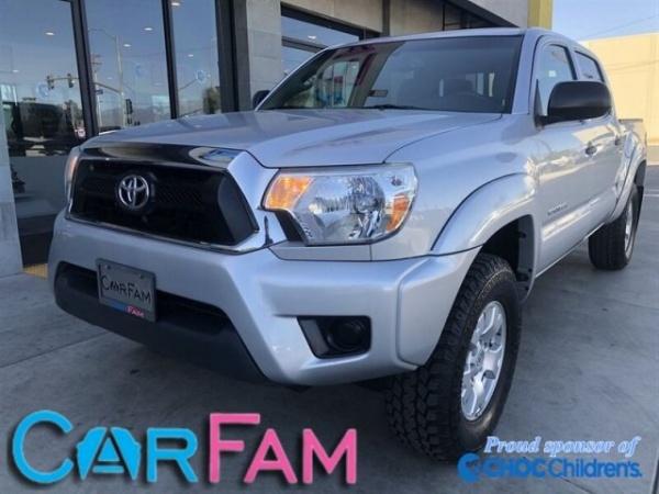 2013 Toyota Tacoma in Bloomington, CA