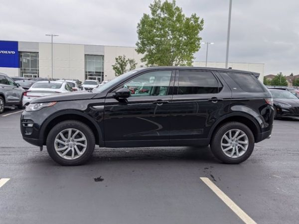 2016 Land Rover Discovery Sport in Tinley Park, IL