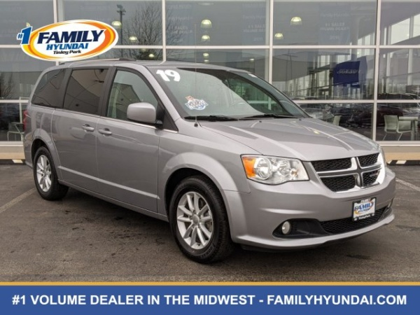 2019 Dodge Grand Caravan in Tinley Park, IL