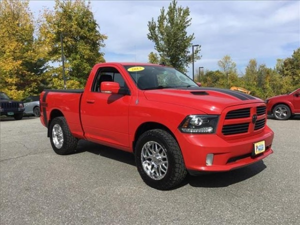 2013 Ram 1500 in South Burlington, VT