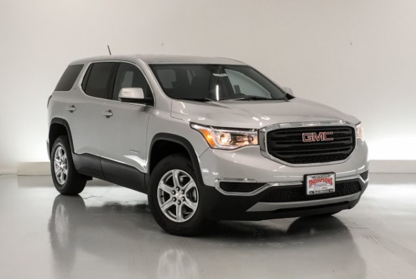 2019 GMC Acadia in Placerville, CA
