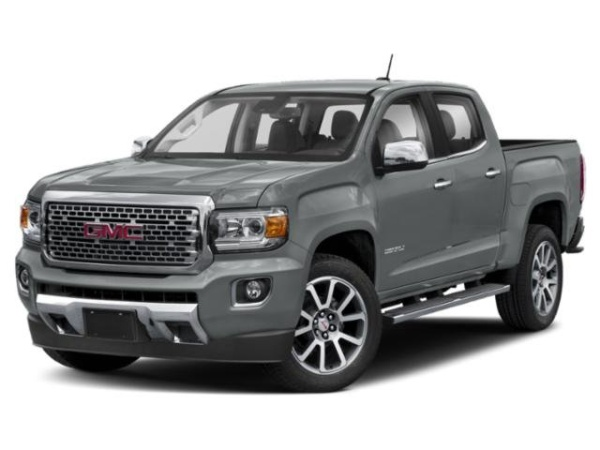 2020 GMC Canyon in Placerville, CA