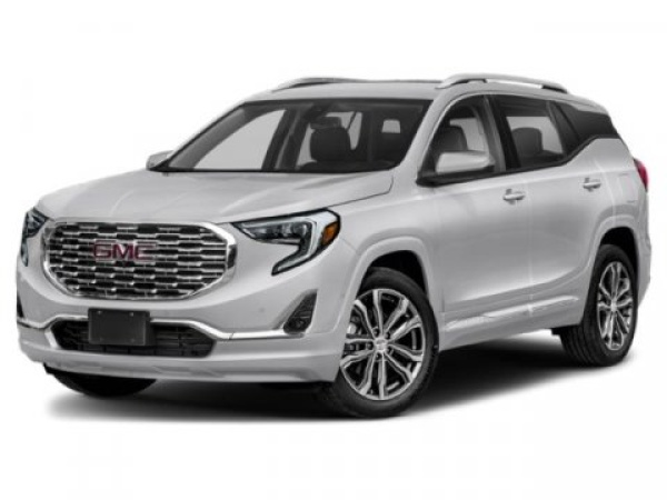 2020 GMC Terrain in Placerville, CA