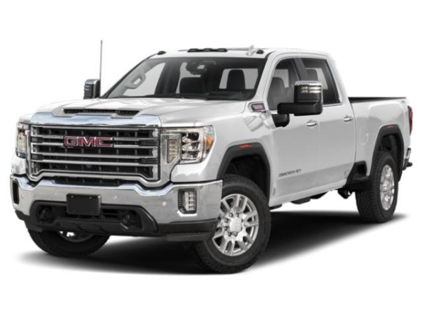2020 GMC Sierra 2500HD in Placerville, CA