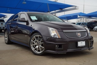 Used Cadillac Cts V Wagons For Sale Search 18 Used Wagon Listings
