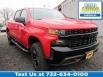 2020 Chevrolet Silverado 1500 Custom Trail Boss Crew Cab Short Box 4WD for Sale in Avenel, NJ