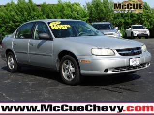 Used 2003 Chevrolet Malibus For Sale Truecar