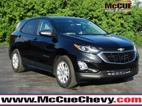 2020 Chevrolet Equinox in St. Charles, IL