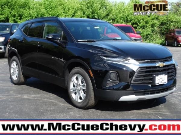 2019 Chevrolet Blazer in St. Charles, IL