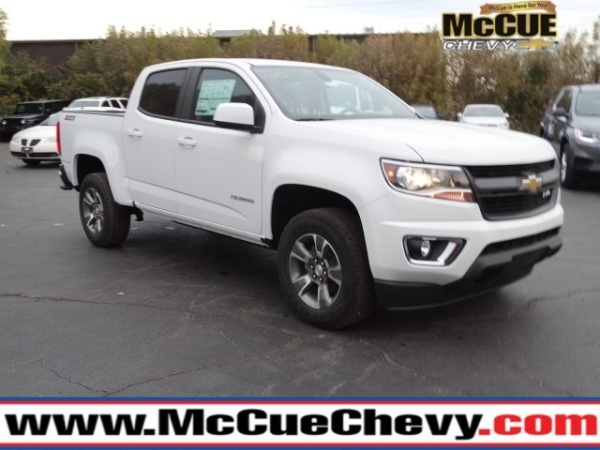 2019 Chevrolet Colorado in St. Charles, IL