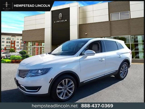 2016 Lincoln MKX in Hempstead, NY