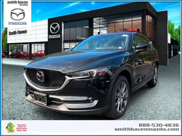 2019 Mazda CX-5 in St. James, NY