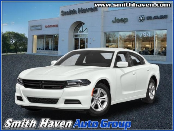 2019 Dodge Charger in St. James, NY