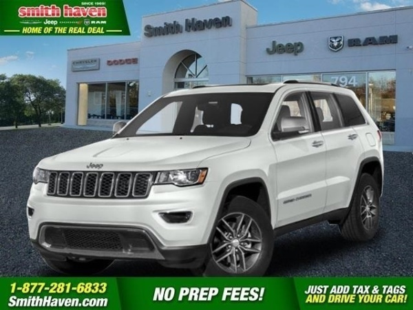 2020 Jeep Grand Cherokee in St. James, NY