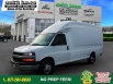 "2009 Chevrolet Express Commercial Cutaway 3500 Work Van 177"" WB RWD for Sale in St. James, NY"