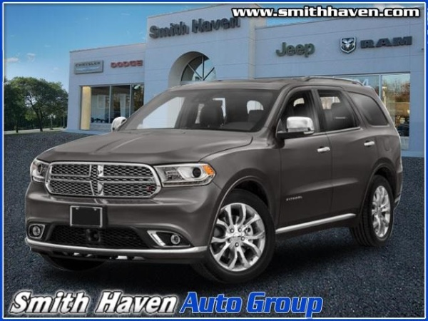 2020 Dodge Durango in St. James, NY