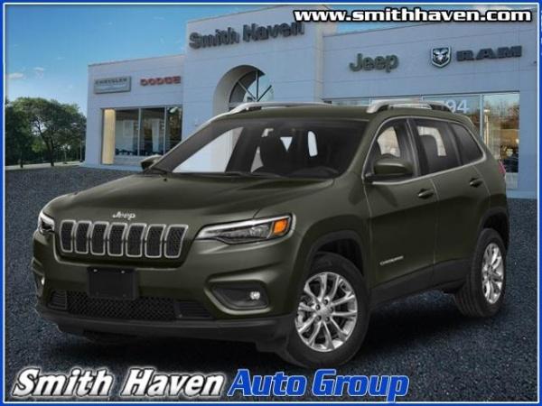 2020 Jeep Cherokee in St. James, NY