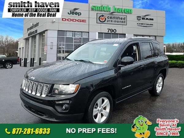 Smith Haven Jeep >> Smith Haven Dodge Chrysler Jeep Ram In Saint James Ny 3 3