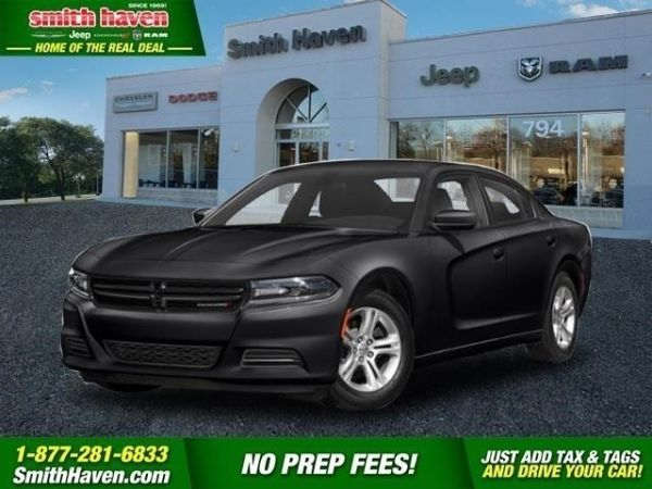 2020 Dodge Charger in St. James, NY