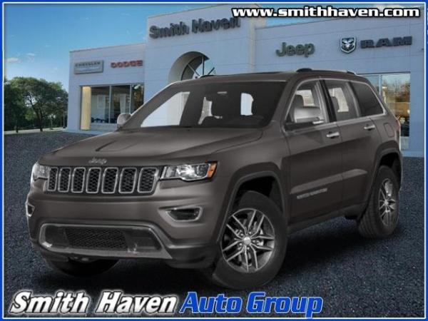 2020 Jeep Grand Cherokee in St. James, NY