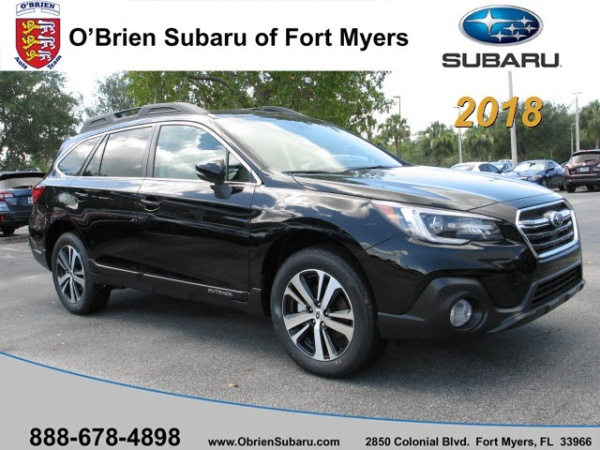 Volkswagen Fort Myers >> New Subaru Outback for Sale in Venice, FL | U.S. News & World Report