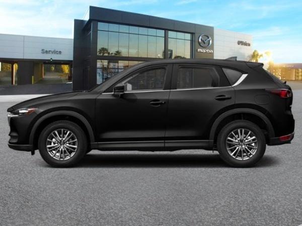 2020 Mazda CX-5 in Ft. Myers, FL