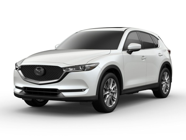 2019 Mazda CX-5 Grand Touring Reserve