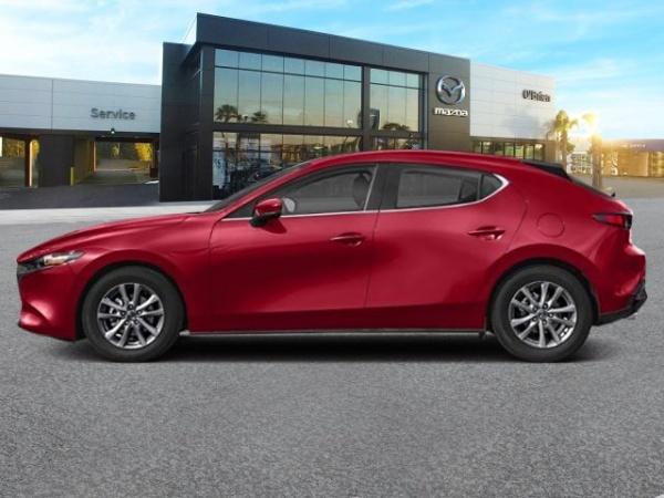 2020 Mazda Mazda3 in Ft. Myers, FL