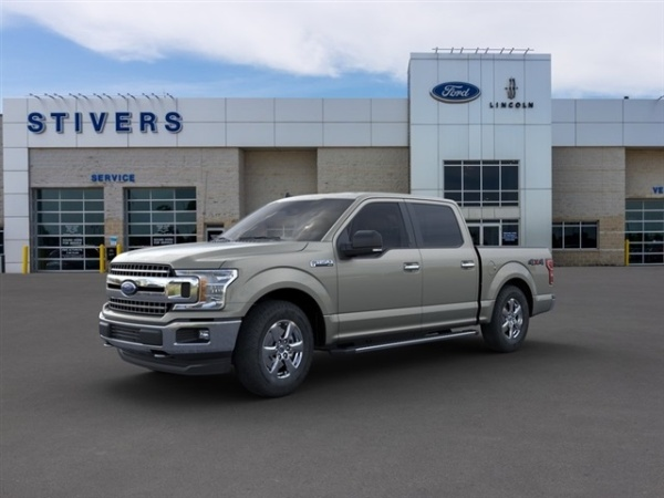2019 Ford F-150 in Waukee, IA
