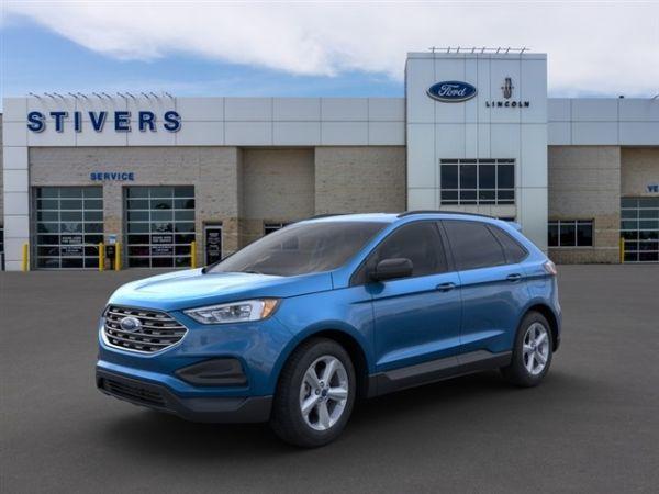 2020 Ford Edge in Waukee, IA