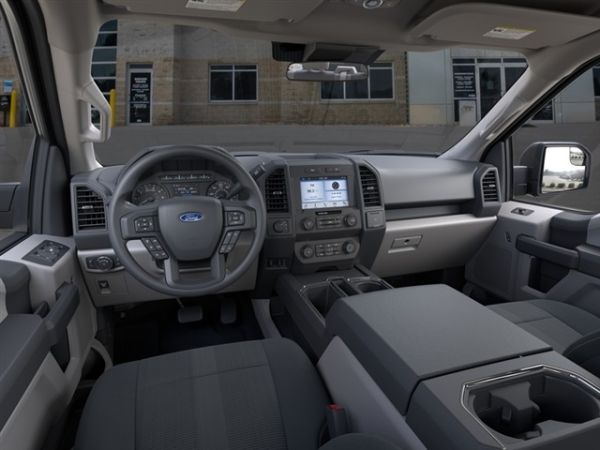 2020 Ford F-150 in Waukee, IA