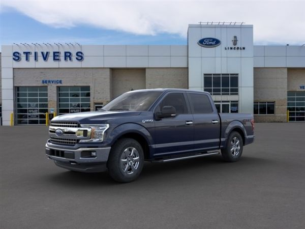 2020 Ford F-150 in Waukee, IA