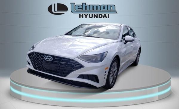 2020 Hyundai Sonata in Miami, FL