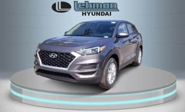 2020 Hyundai Tucson in Miami, FL