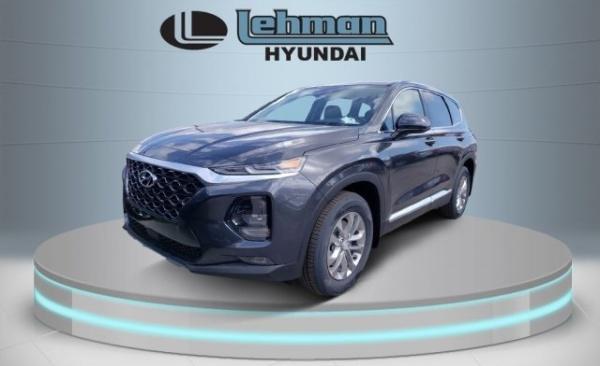 2020 Hyundai Santa Fe in Miami, FL
