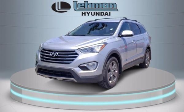 2014 Hyundai Santa Fe in Miami, FL