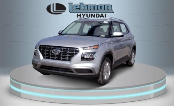 2020 Hyundai Venue in Miami, FL