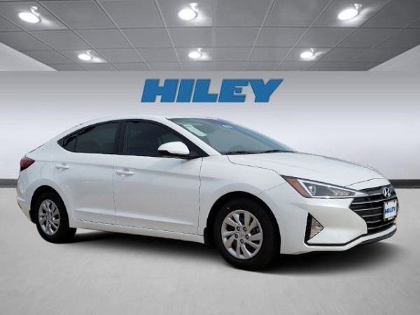 2020 Hyundai Elantra in Fort Worth, TX
